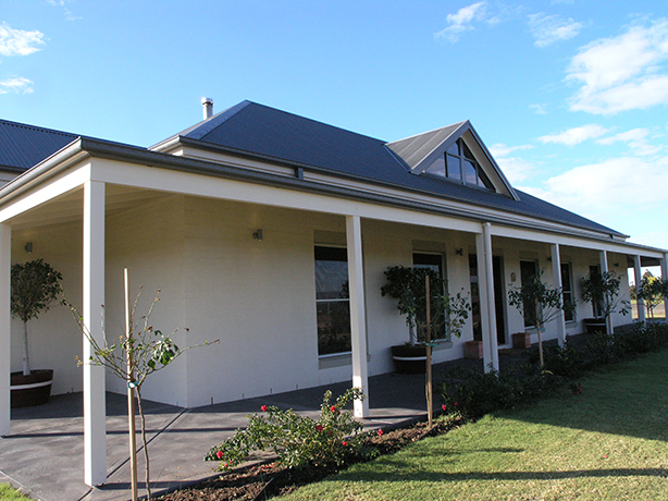 Dalwood-Residence-Exterior-back