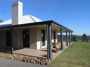 Stanhope-Residence-Outside-Woodpile
