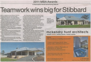 Newcastle Herald - Winners